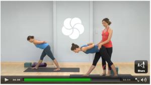 Yoga Videos Online