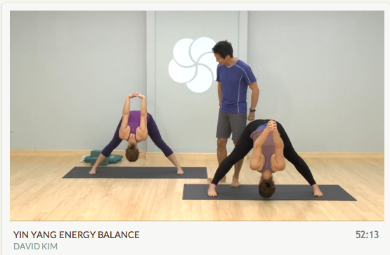 yin yang yoga online myyogaworks