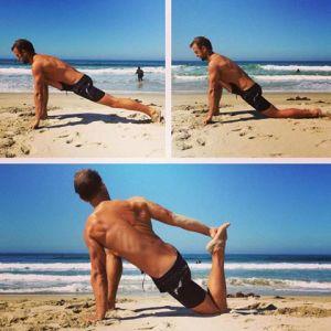 vytas baskauskas Online Yoga Videos