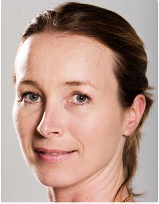 Birgitte Kristen online yoga instructor my yogaworks
