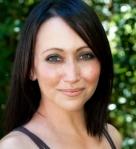 Lainie Devina's Headshot 2014